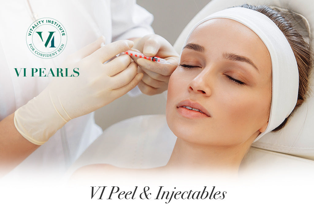 VI Peel & Injectables
