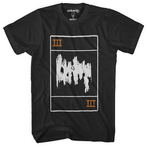 03 - Anberlin Cities Shirt