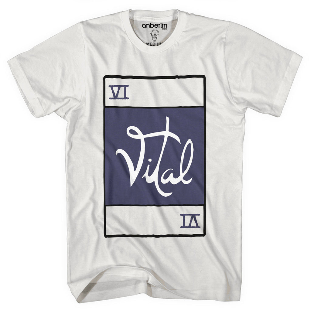 06 - Anberlin Vital Shirt