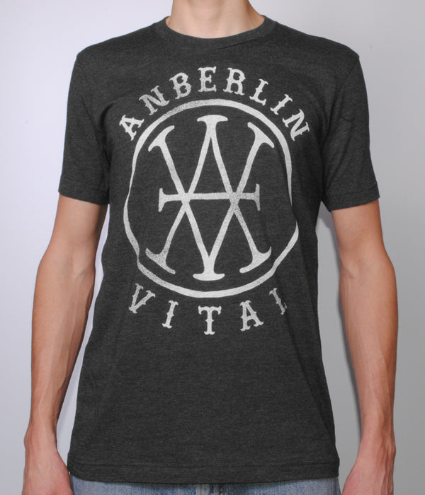 Anberlin AV Logo Shirt