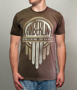 Anberlin Flyer Shirt