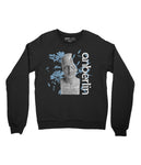 Anberlin Tear Us Apart Crewneck Sweatshirt