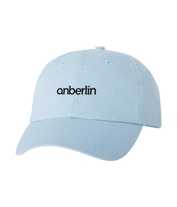 Anberlin Tear Us Apart Dad Hat