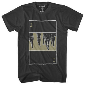 01 - Anberlin Blueprints Shirt