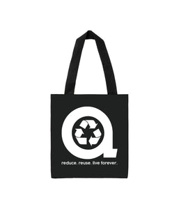 Anberlin Live Forever Grocery Tote