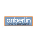 Anberlin Paper Tigers Patch *PREORDER - SHIPS JAN 29