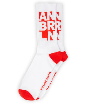Anberlin Forever Socks (Set Of 3)
