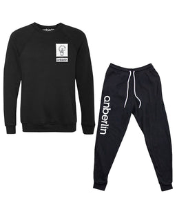 Anberlin Crewneck & Joggers Bundle