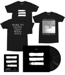 Anberlin More To Living Than Being Alive Bundle #2 *PREORDER - SHIPS 1/29/2021