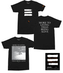 Anberlin More To Living Than Being Alive Bundle #7 *PREORDER - SHIPS OCT 16