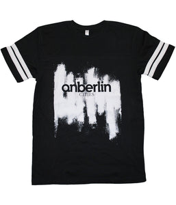 Anberlin Cities Football Shirt