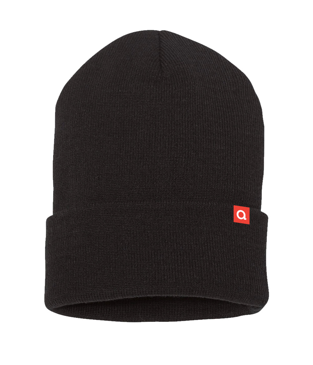 Anberlin More To Living Than Being Alive Beanie *PREORDER - SHIPS OCT 30