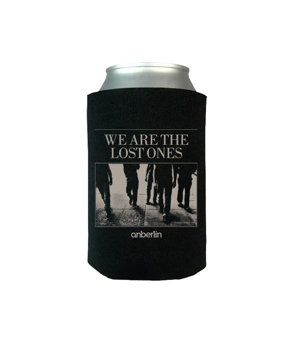 Anberlin We Are The Lost Ones Koozie *PREORDER SHIPS 7/31