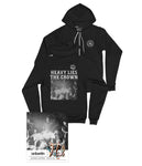 Anberlin Heavy Lies The Crown Bundle #10 *PREORDER - SHIPS 06/11