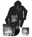 Anberlin Heavy Lies The Crown Bundle #4 *PREORDER - SHIPS NOV 2021