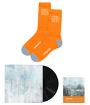 Anberlin Paper Tigers Bundle #7 *PREORDER - SHIPS JUNE 2021
