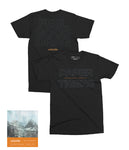 Anberlin Paper Tigers Bundle #8 *PREORDER - SHIPS JAN 29