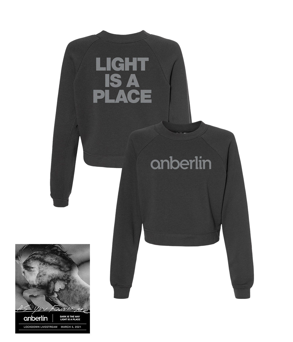 Anberlin As You Found Me Bundle #9 *PREORDER - SHIPS MAR 31