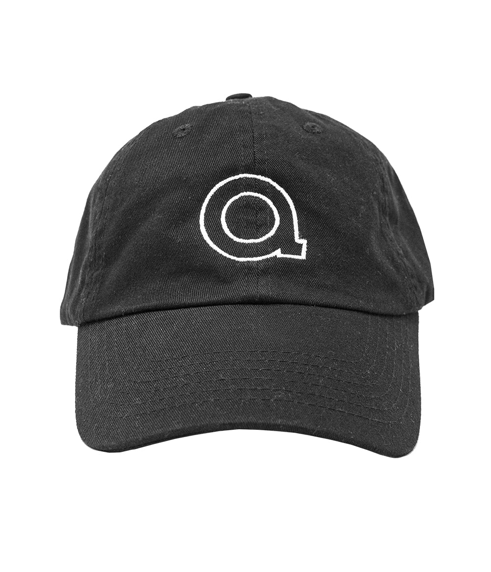 Anberlin a Logo Dad Hat