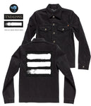 Anberlin More To Living Than Being Alive Denim Jacket