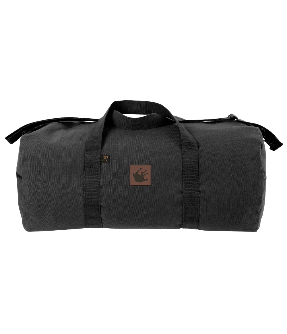 Anberlin As You Found Me Duffel Bag