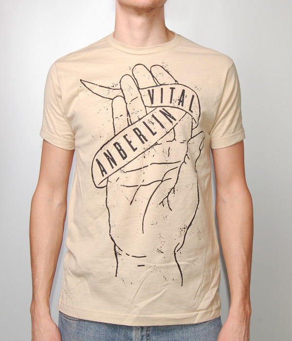 Anberlin Pulse Shirt