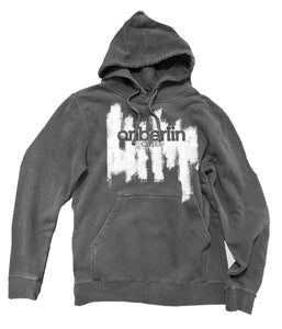 Anberlin Cities Pullover Hooded Sweatshirt
