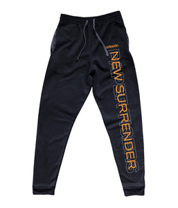 Anberlin Paper Tigers Jogger Pants *PREORDER - SHIPS JAN 29