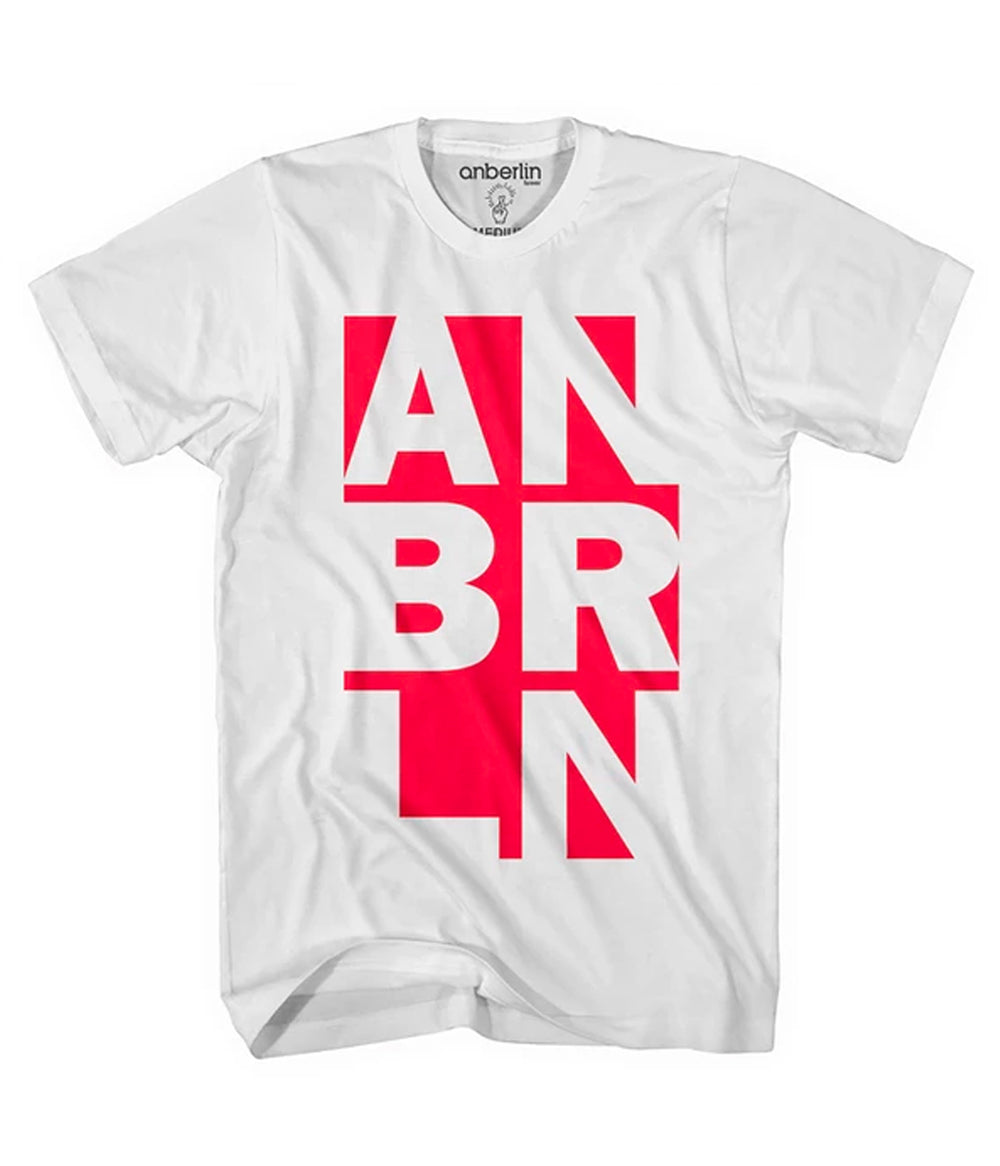 Anberlin Knockout Shirt
