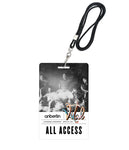 Anberlin Heavy Lies The Crown Livestream Laminate *PREORDER - SHIPS 06/11
