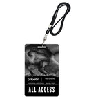 Anberlin As You Found Me Livestream Laminate *PREORDER - SHIPS MAR 31