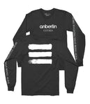 Anberlin More To Living Than Being Alive Longsleeve *PREORDER - SHIPS OCT 16