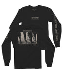 Anberlin We Are The Lost Ones Longsleeve