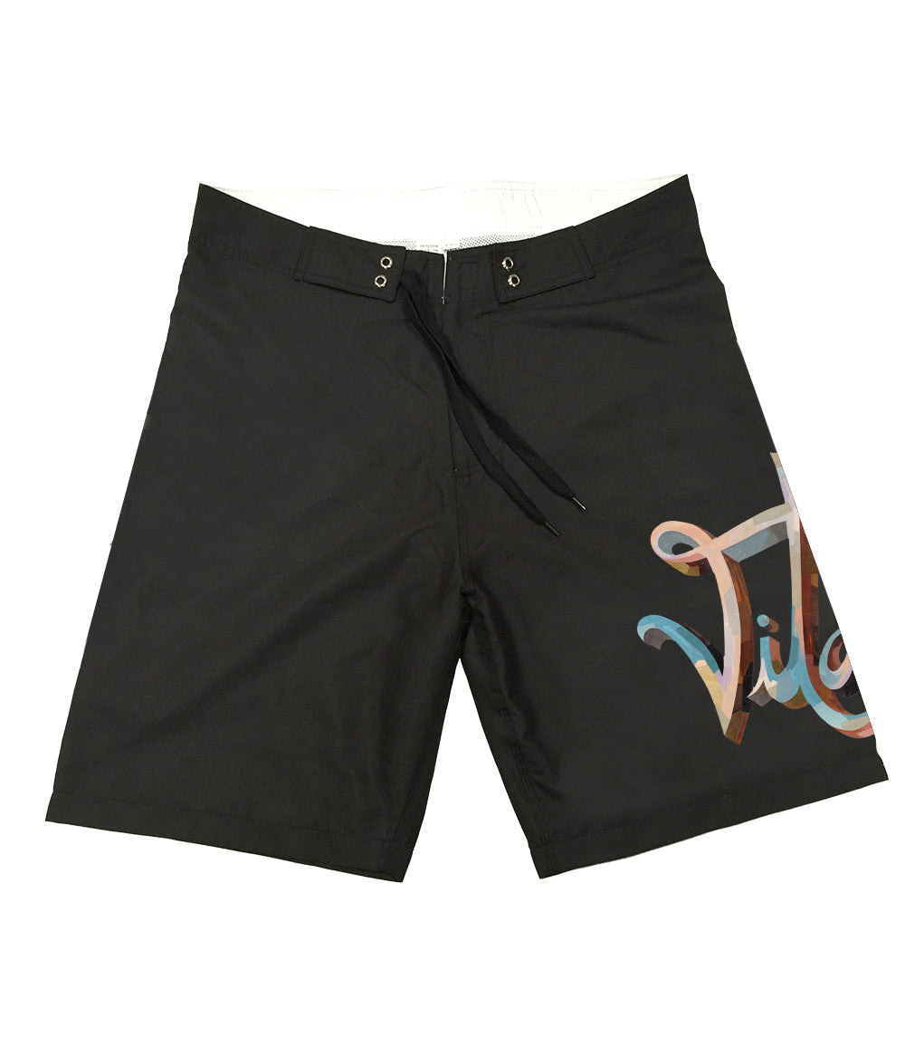 Anberlin Heavy Lies The Crown Boardshorts *PREORDER - SHIPS 06/26