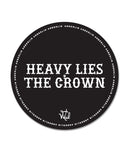 Anberlin Heavy Lies The Crown Slipmat *PREORDER - SHIPS 06/11