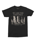 Anberlin We Are The Lost Ones Shirt