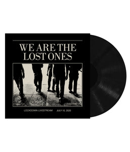 Anberlin We Are The Lost Ones Vinyl *PREORDER SHIPS MID-NOVEMBER