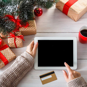 Best Online Holiday Shopping Deals...