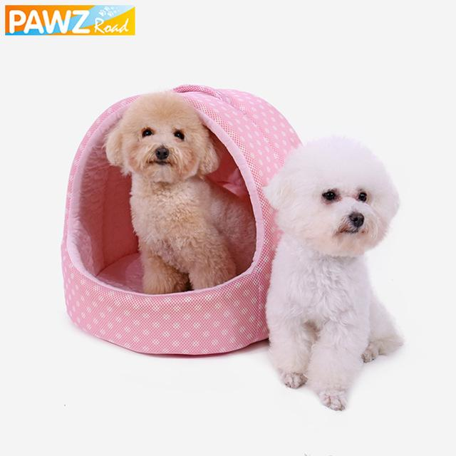 Pet Dog and Cat Bed