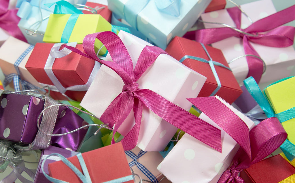 Birthday Gift Ideas for 2019