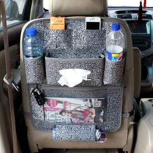 Car Back Hanging Organizer gifts, gift ideas