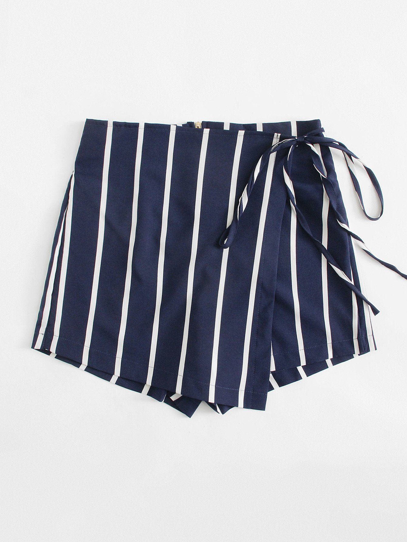 Striped Knot Side Shorts gifts, gift ideas