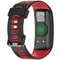 Sports Smart Bracelet IP68 Waterproof Smart Wristbands