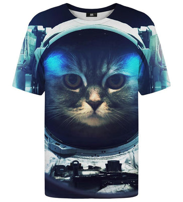 Space Cat T-Shirt gifts, gift ideas
