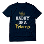 Daddy of a Princess T-shirt gifts, gift ideas