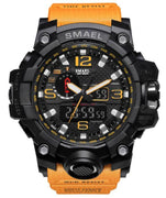 Mens Sports Watch 3ATM-5100130 gifts, gift ideas