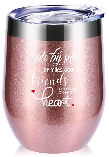Best Friend Gift | Wine Tumbler gifts, gift ideas
