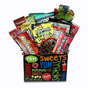 Candy Gift Basket gifts, gift ideas