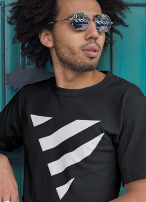 Geometric Shapes Mens T-shirt gifts, gift ideas