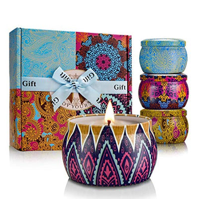 Birthday Gifts Scented Candles Gift Set gifts, gift ideas
